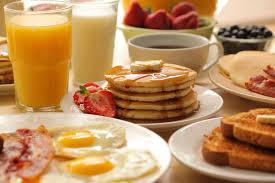 New: Daily Breakfast at The Hummingbird!
