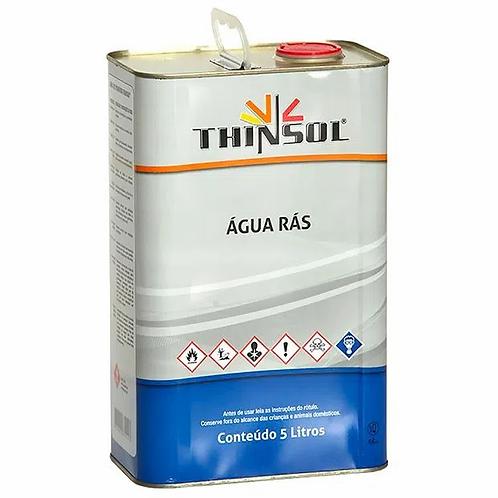 Thinsol Água Rás - 1L