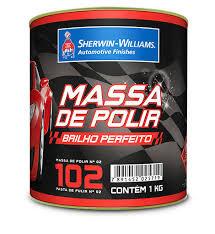 Sherwin Willians Massa de Polir Nº2