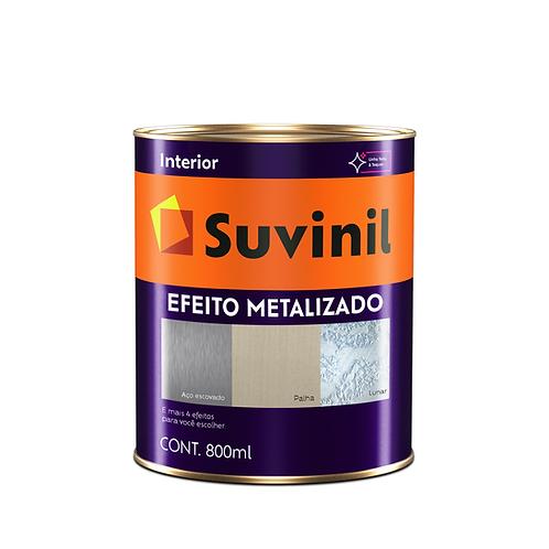 Suvinil Efeito Metalizado - 800 Gr