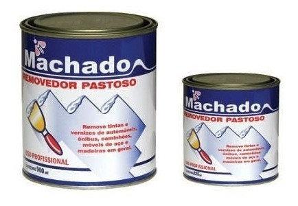 Machado Removedor Pastoso - 900 ML
