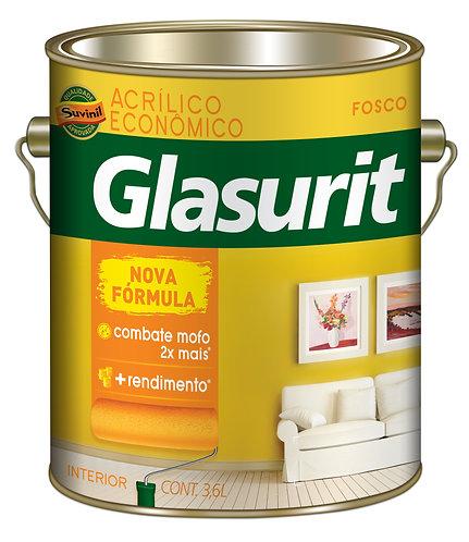 Glasurit Látex Acrílico - Galão - 3,6 Litros