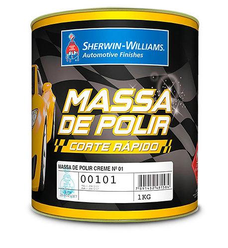 Sherwin Willians Massa de Polir Nº 1