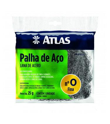 Atlas Palha de Aço