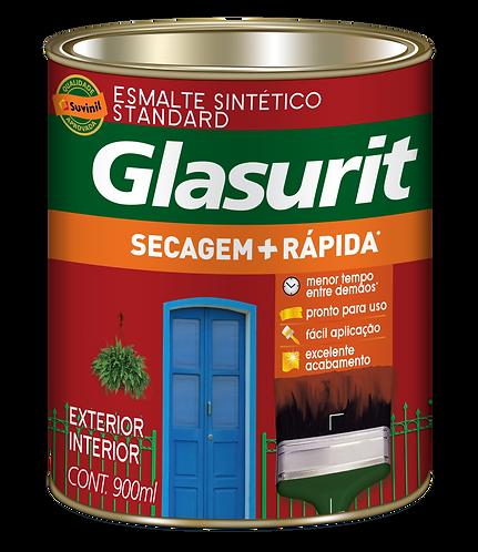 Glasurit Esmalte Sintético Fosco - Galão 3,6L