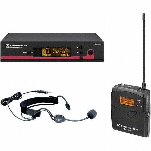 Sennheiser EW 152 G3 Headset