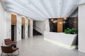 Administrativní Prostory Sixty House (25