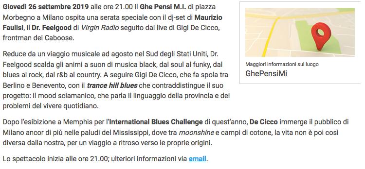 Mentelocale Milano