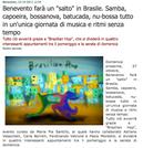 Gazzetta di Benevento - 23.10.2013