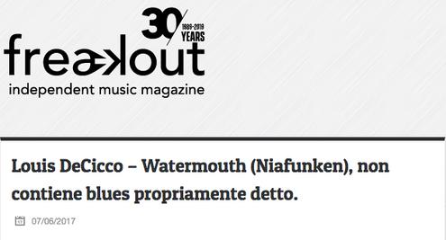 Freakout Magazine - 07.06.2017