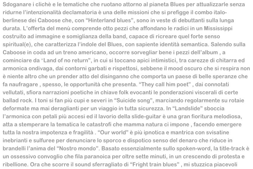Soundsgood - Max Casali