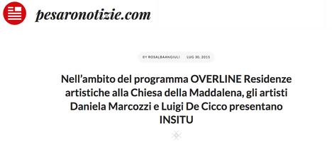Pesaronotizie - 30.07.2015