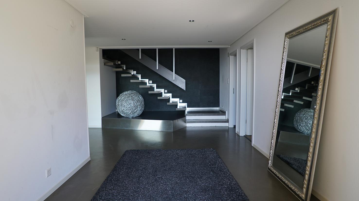 Hall - Entrée principale