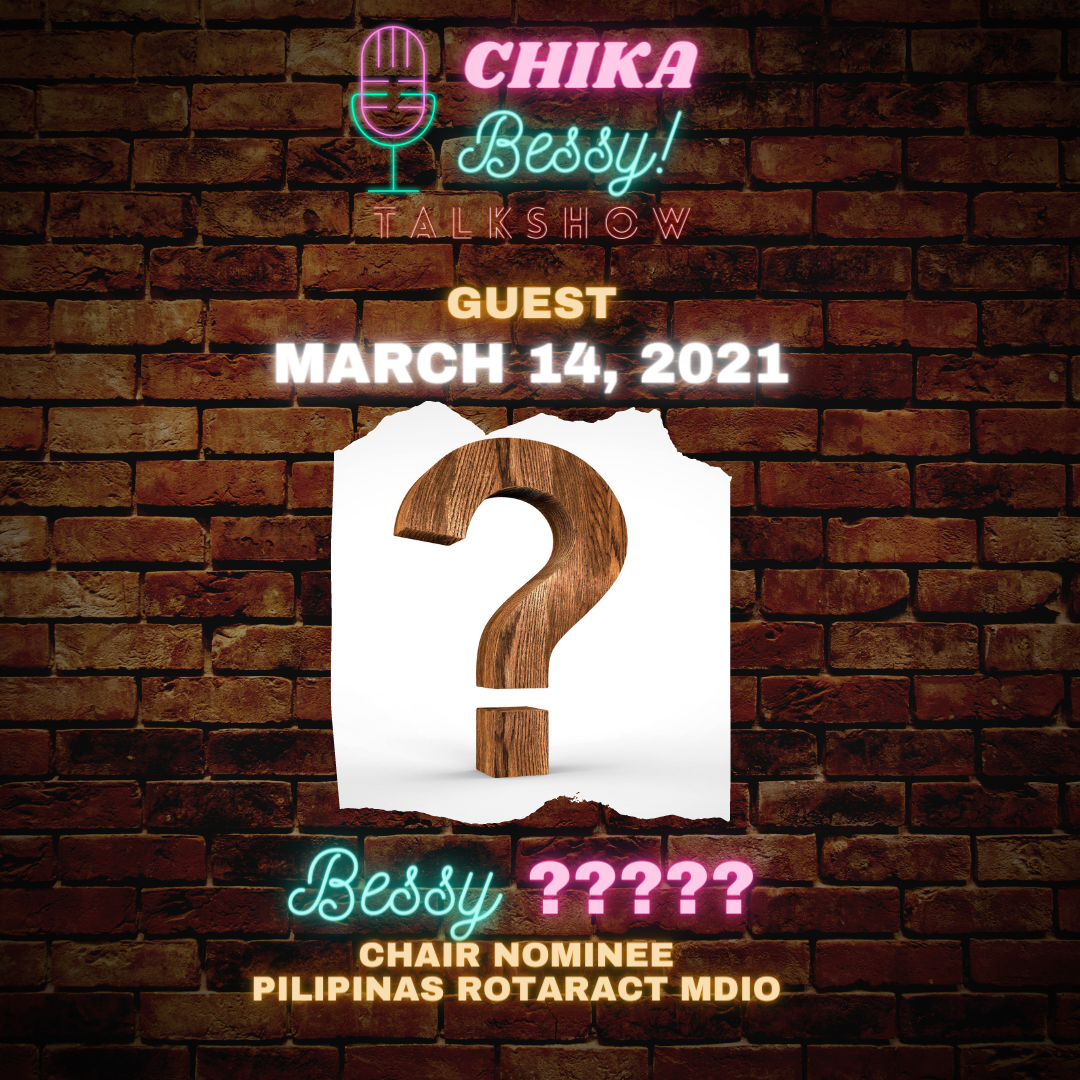 MDIO Nominee Reveal - March 14, 2021