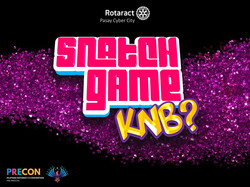 Snatch Game KNB?