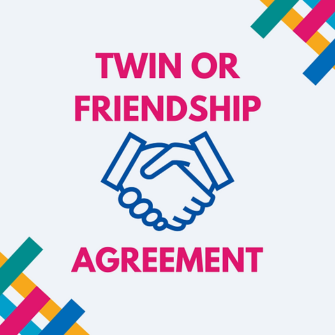 UNIFIED TWIN & FRIENDSHIP CLUB GUIDELINE