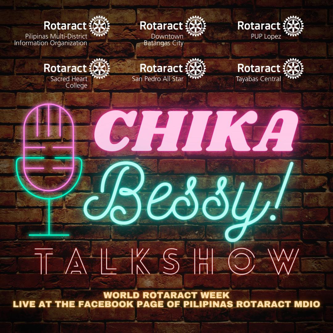 Chika Bessy Talkshow