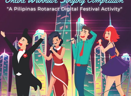 Pahugyaw: Online Wannabe Competition