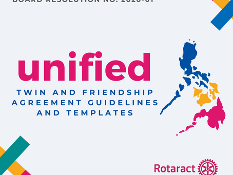 Unified Twin and Friendship Agreement Guidelines and Templates