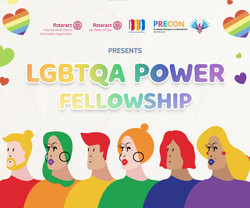 LGBTGQA Power Fellowship
