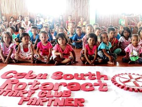 Better future for Badjao Children