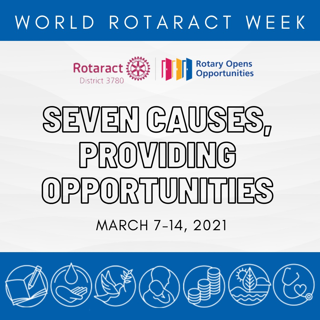Virtual Learning Sessions on 7 Causes of Rotary
