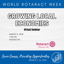 Growing Local Economies Webinar
