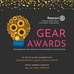 Pilipinas GEAR Awards