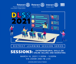 Entrepreneurial Skills Webinar