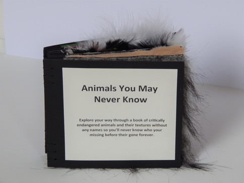 Animals You May Never Know