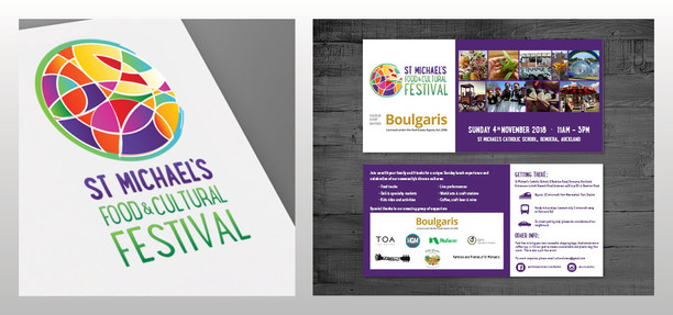 St Michael's Food & Cultural Festival