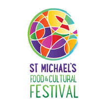 St Michael's Food and Cultural Fesitval.