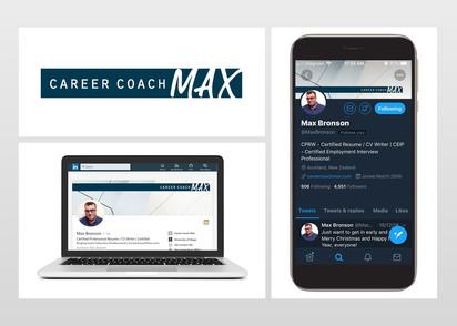 Career Coach MAX