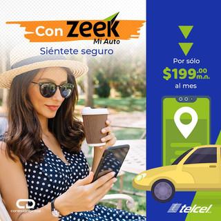 Conexión Global de Telcel