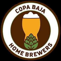 Logo Copa Baja Hombrewers