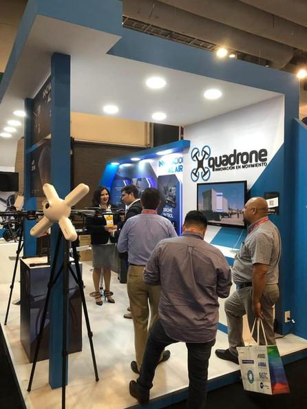 Expo Seguridad CDMX 2019