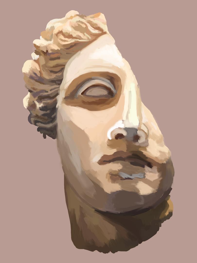 Greek Series, II