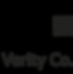 Verity Co. Logo