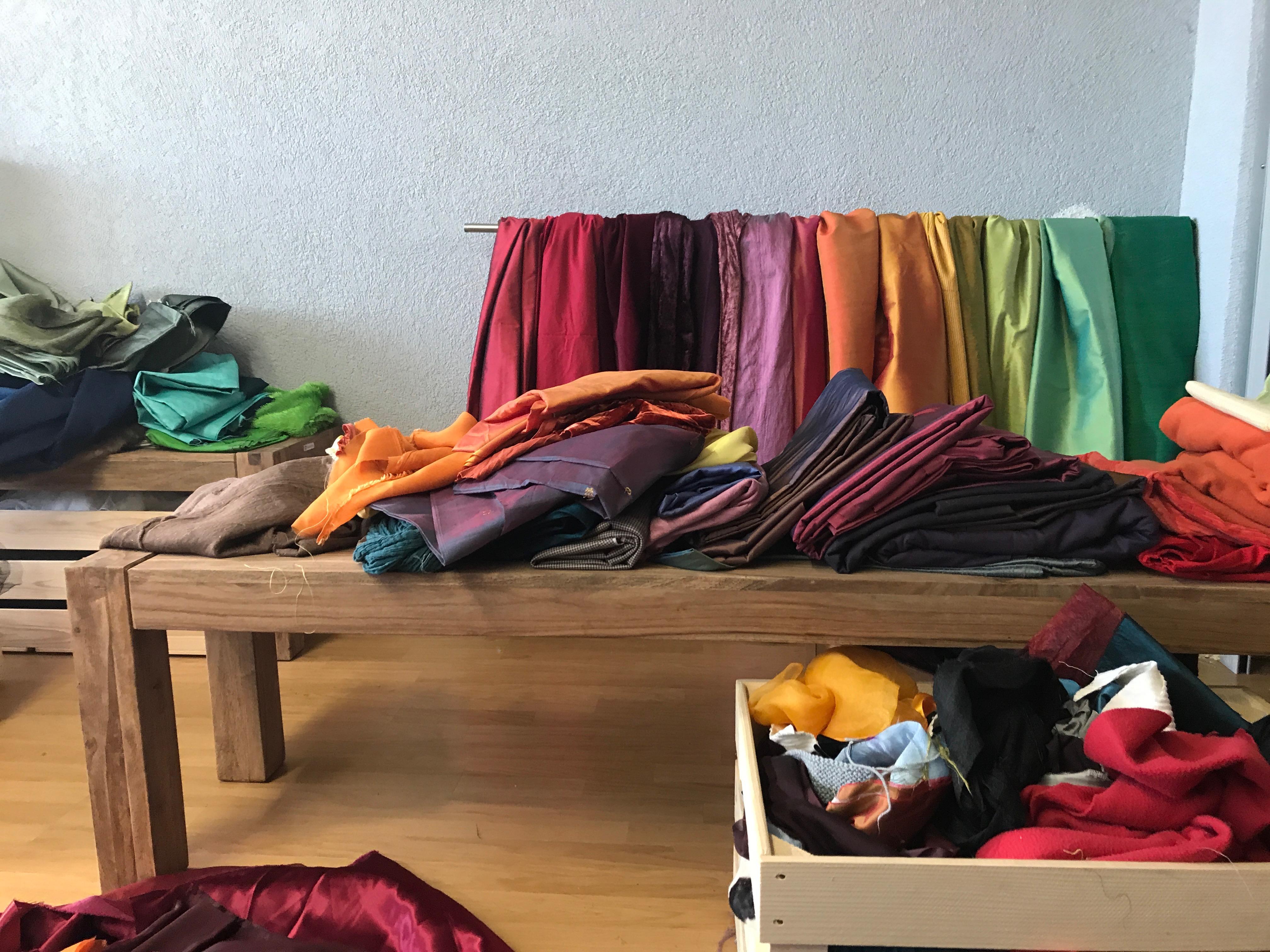 Arts-textiles et vestimentaires