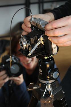 Labo Photo et expo