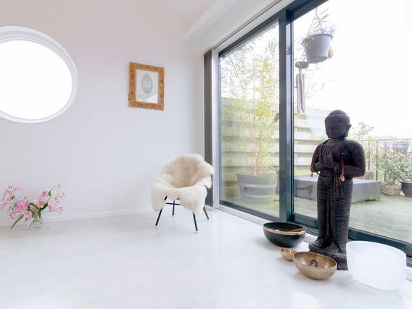 Hilversum - Rust, reinheid en relaxen...