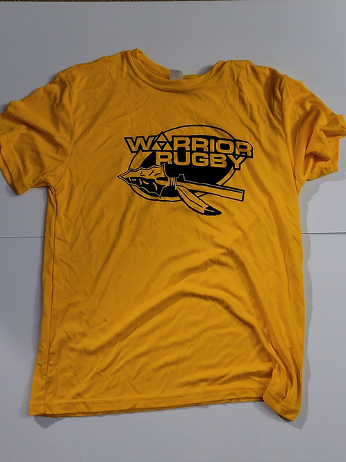Wicking T-shirt Jersey Numbered