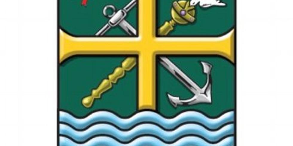 Warrior Boys B v. St. Edward C