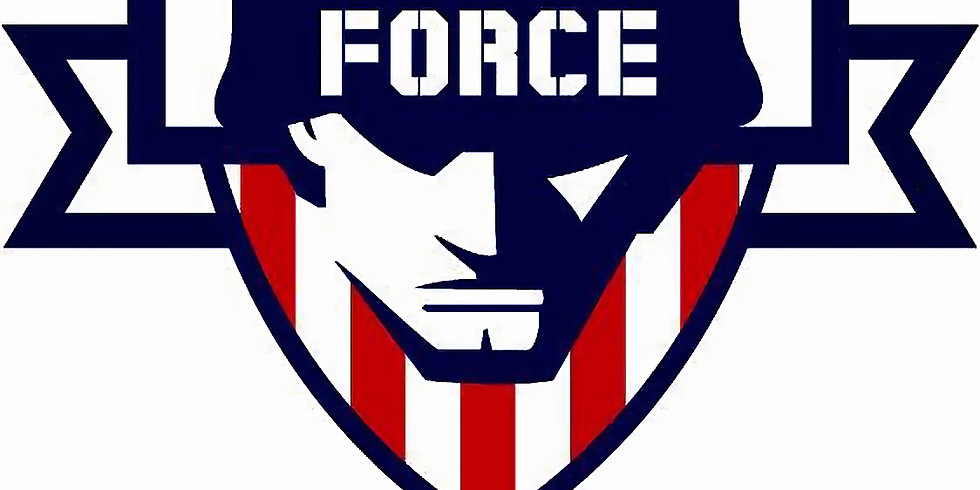 Warrior Boys A v. Dayton Northern Force