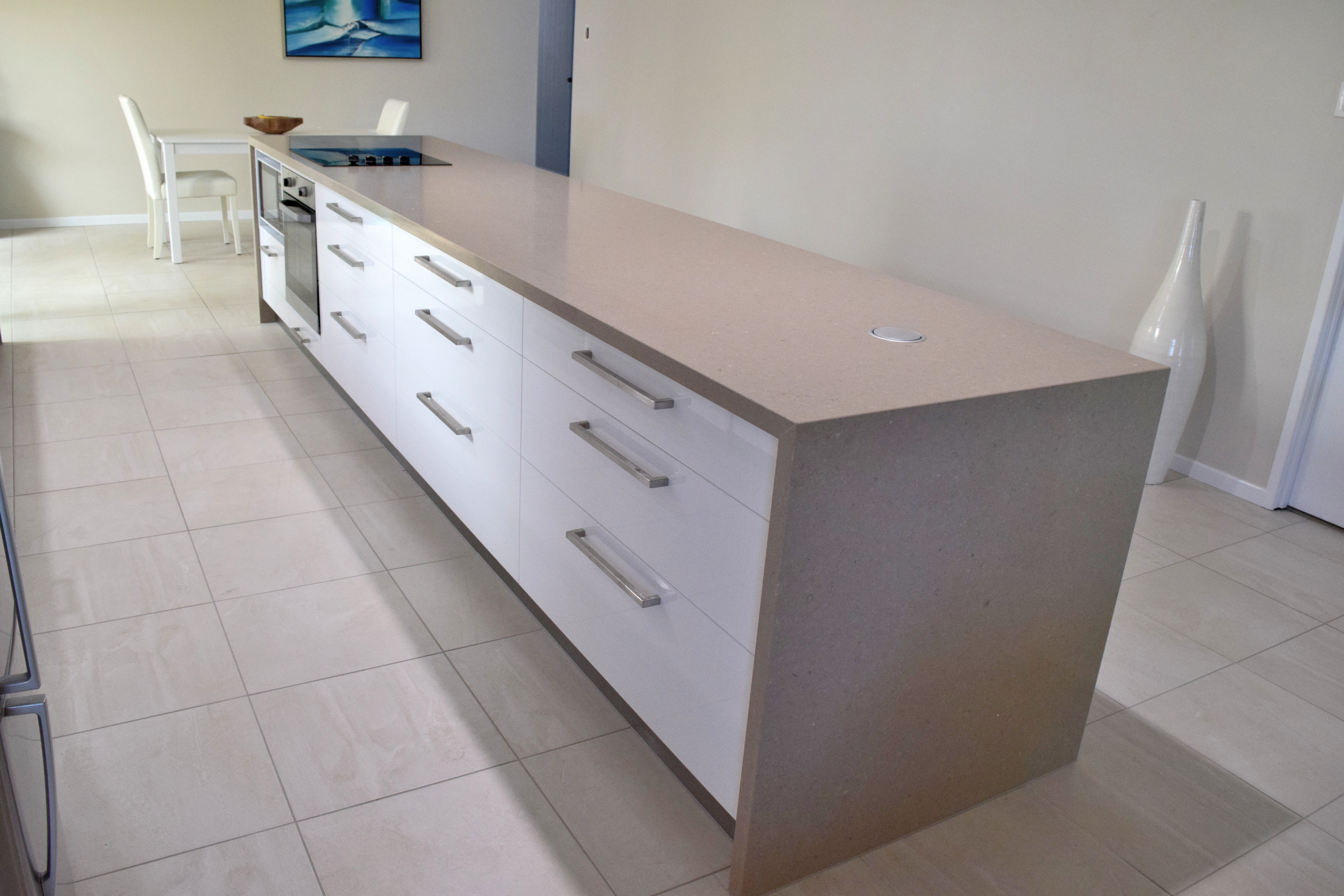 Instyle Custom Kitchen Hervey Bay