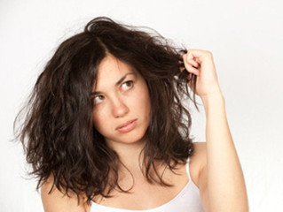 HATE YOUR HAIR? We Don't!