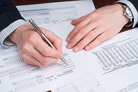 Hervey Bay Business accounting