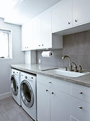 Stunning modern Laundry rooms