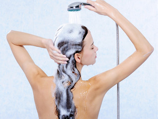 How Do You Wash Your Hair?