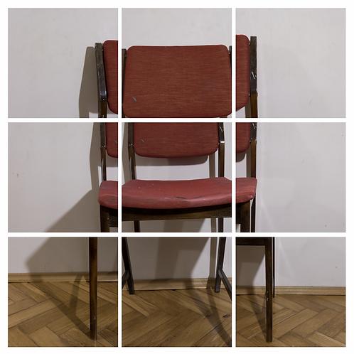 стул №4